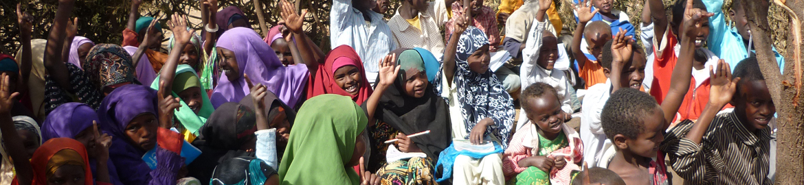 What is Education – A Poem from Somaliland