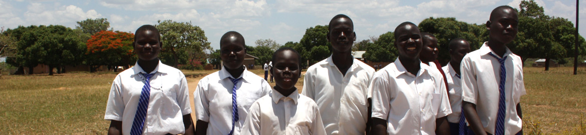 Hopes and Dreams of Uganda's Secondary School Students
