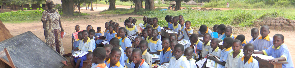 New Project improving teaching in South Sudan