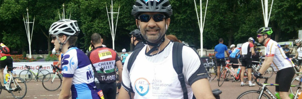 Prudential RideLondon-Surrey 100 2020