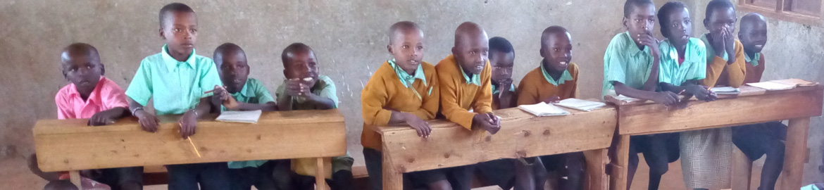 Good teachers make a difference in Kenya