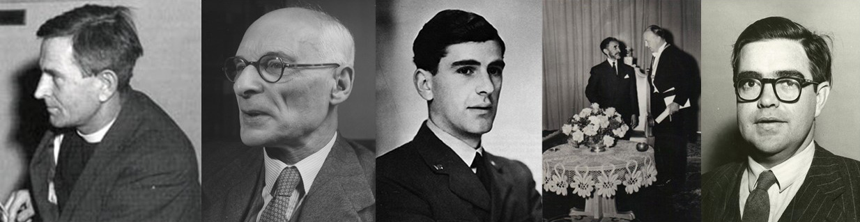 60th Anniversary: Remembering AET's Founders