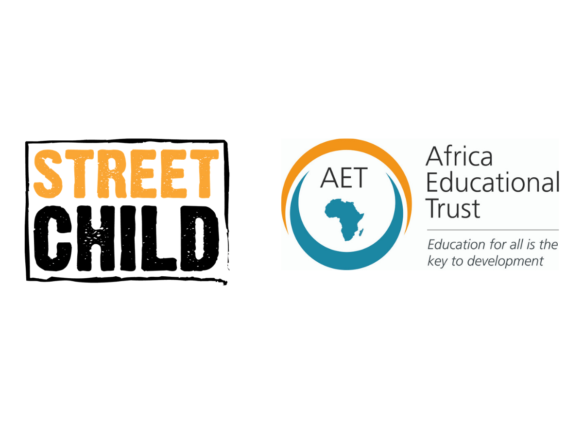Africa Educational Trust (AET) joins Street Child